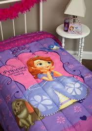 Sofia The First Bedroom Sofia The First Comforter