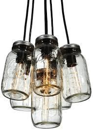 meyda custom lighting introduces mason jar pendants