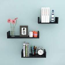 60 off tanburo set of 3 u shaped floating shelves