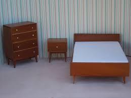 mid century bedroom furniture  design ideas and decor
