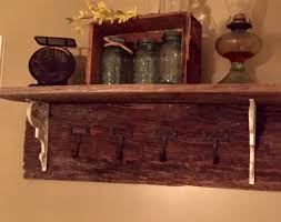 Make Your Own Coat Rack Make your own rustic coat rack Supplies list and instructions for 64