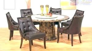 lazy susan dining room table sunny designs round table with lazy large round dining room table