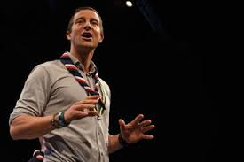 bear grylls on how to confront the rs