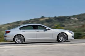 InsideLine: 2013 BMW 640i Gran Coupe First Drive
