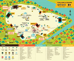 Acl Seating Chart 61 High Quality Austin City Limits Seating Map