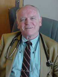 Raymond Murphy has devoted much of his 40-year medical career to trying to improve the stethoscope, ... - ray