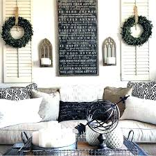 rustic shutter wall decor shutter wall decor love the subway sign above the couch wall decor