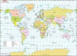 Latitude And Longitude Map Latitude Longitude Map Map