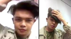XANDER FORD WITHOUT MAKEUP ➠ Aka Marlou  YouTube