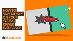 young driver car insurance black box how to save money with think insurance