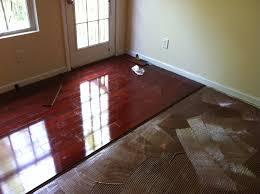 Hardwood Floor Bathroom Floor Nice Interior Floor Design With Engineered Hardwood