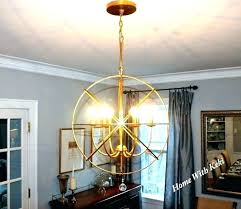 ballard designs chandeliers designs orb chandelier elegant or large in gold clearance chandeliers home kitchen design ballard designs chandeliers