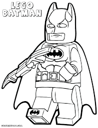 Lego Batman Coloring Pages Coloring Pages Related Post Batman