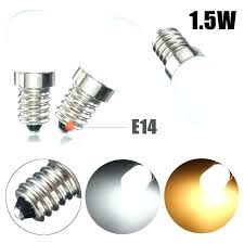led light bulbs for chandeliers freezer light mini led light bulb fridge freezer led lamp spotlight