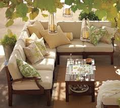 Small Picture The Best Outdoor Patio Furniture Ideas and Examples Founterior