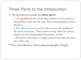 research paper introduction ppt video online 3 three