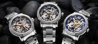stuhrling original men s 531g 33116 classic delphi canterbury stuhrling men s delphi automatic watches