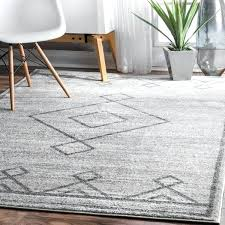 solid gray rug traditional vintage tribal diamond solid medallion grey rug solid grey runner rug solid