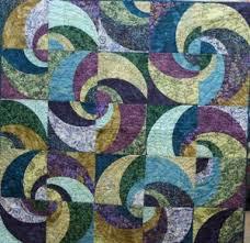 http://indesignartandcraft.com/wp-content/uploads/2012/09/batik ... & Batik fabric - swirly quilt design posted Sep 2012 on Indesign Art and  Craft free batik patterns Adamdwight.com