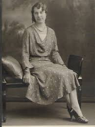 Lucille Bessie Griffith Cooper (1906-2005) - Find A Grave Memorial