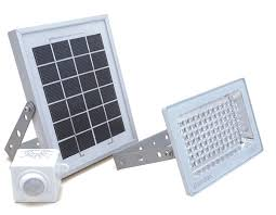 Solar Flood Lights U2013 Outdoor Solar StoreSolar Security Flood Light