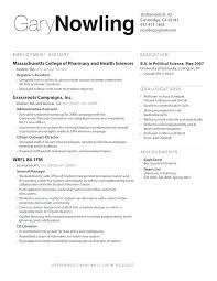 academic resume for college academic dean resume academic resume  academic