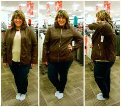jcpenney las coats in the dressing room faux leather scuba jacket trench