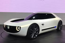 future honda sports car