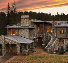Share your dream hunting cabin ideas and images here!