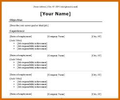 Resume Taglines Best 6060 Proper Resumes Resumebio