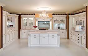 European Cabinets Palo Alto Traditional Italian Kitchen From Aran Cucines Imperial