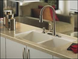 Swanstone Granite Kitchen Sinks Swanstone Granite Kitchen Sinks Of A Stunning Granite Kitchen