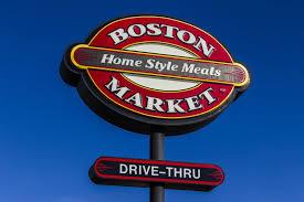 Boston Market Closes Its Aurora And Geneva Restaurants