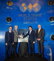 Malgré le Brexit, Gibraltar célèbre l'ouverture du World Trade ...