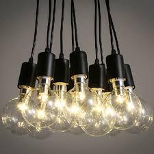 diy pendant lighting. Pendant Lights, Breathtaking Edison Lighting Fixtures Bulb Light Diy Glass Light: