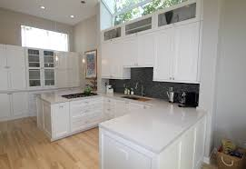 Beach Kitchen Spinnaker Bay Long Beach Custom Home Construction Remodel