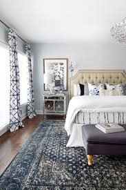 modern bedroom rug placement intended for how to choose a size guide designer trapped