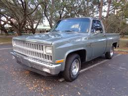 1981 Chevrolet C/k 10 For Sale ▷ 14 Used Cars From $1,850