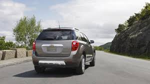 2015 Chevrolet Equinox LTZ review notes | Autoweek