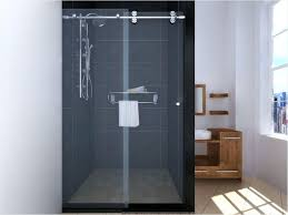 barn door shower door barn door tub shower door