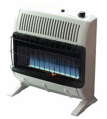 com mr heater 30 000 btu natural gas blue flame vent free heater home kitchen