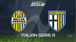 2020-21 Serie A – Hellas Verona vs Parma Preview & Prediction - The Stats  Zone