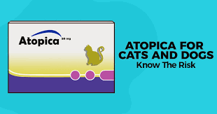 Atopica For Cats And Dogs Know The Risk Simple Wag