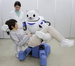Применение роботов в современном мире