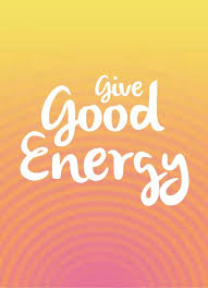 Positive Energy Quotes Amazing Give Off Positive Energy Quote Quote Number 48 Picture Quotes