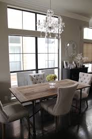 119 best dining room images on dining room popular of restoration hardware flatiron dining table