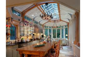 Kitchen Conservatory Kitchen Renovations Traditional Home Addition Conservatory