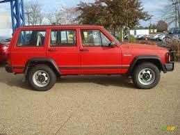 1996 Jeep Cherokee Se - Jeep Car Show