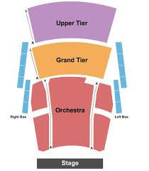 Robinson Center Music Hall Tickets And Robinson Center Music