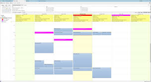 easy calendars synchronization of calendars and contacts easy project